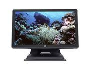 """ELO TOUCHSYSTEMS 1519L Black 15.6"""" Serial/USB AccuTouch Touchscreen Monitor"""