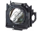 Panasonic ET-LAD12K Replacement lamp
