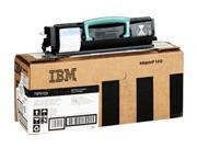IBM 75P5709 Toner Cartridge Black