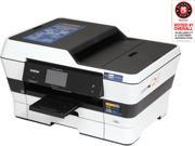 Brother MFC-J6920DW Wireless Color Multifunction Inkjet Printer
