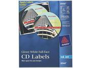 Avery 8944 CD Labels