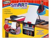 Board Dudes Tabletop Smart Art Dry-erase Easel