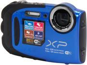 Fujifilm FinePix XP70 16409284 16MP 5X Blue Digital Camera