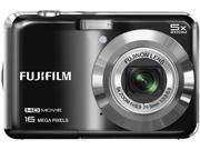 FUJI FILM USA 16278049 FINEPIX AX660 16MP 5 X BLACK