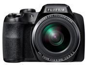 FUJIFILM FinePix S9150 Black 16.2 MP 50X Optical Zoom Digital Camera