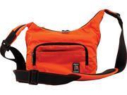 Norazza Envoy Carrying Case (Messenger) for Camera - Orange