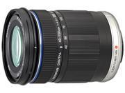 OLYMPUS 261505 M.Zuiko Digital ED 40-150mm f4.0-5.6 Lens Black