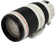 Canon  9524B002  EF 100-400mm f/4.5-5.6L IS II USM LensWhite