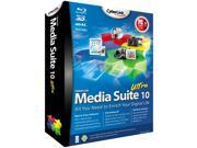 CyberLink Media Suite 9 Ultra