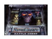 StarCraft Battle Chest PC Game
