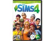 The Sims 4 Limited Edition PC