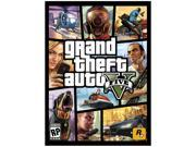 Grand Theft Auto V [PC Download]