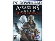 Assassin's Creed: Revelations [Online Game Code]