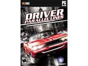 Driver Parallel Lines [Online Game Code]