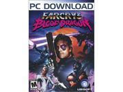 Far Cry 3 Blood Dragon [Online Game Code]