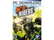 Mad Riders [Online Game Code]