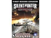 Silent Hunter IV Wolves of the Pacific: Uboat Add-on [Online Game Code]