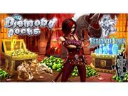 The Mighty Quest for Epic Loot Diamond Packs- The Ultimate Pack [Online Game Code]