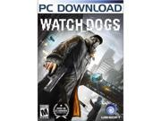 Watch Dogs [Online Game Code]