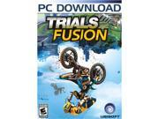 Trials Fusion Standard Edition [Online Game Code]