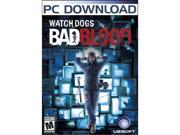Watch Dogs Bad Blood [Online Game Code]
