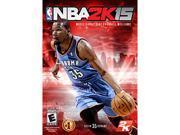 NBA 2K15 PC Game