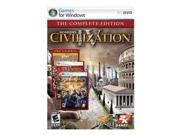 Sid Meier's Civilization IV: Complete Edition - PC Game