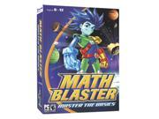 Knowledge Adventure Math Blaster: Master the Basics