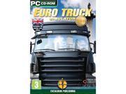 Euro Truck Simulator Gold PC Game