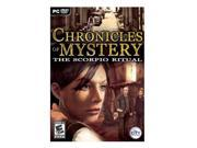 Chronicles of Mystery: The Scorpio Ritual PC Game