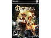 Deadfall Adventures - Standard Edition PC Game