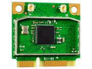 Intel Centrino 105 IEEE 802.11n Mini PCI Express - Wi-Fi Adapter
