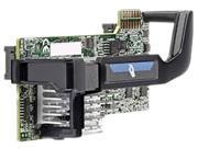 HP 554FLB 10Gigabit Ethernet Card