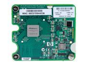 HP 10 GbE Dual Port Mezzanine Network Interface Card