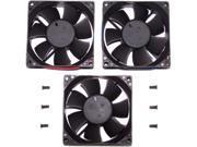CISCO ACS-2821-51-FANS= Router Replacement Fan Kit (3x new fans) CISCO2821CISCO2851
