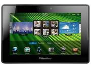 "BlackBerry Playbook 1GB Memory 16GB 7.0"" Touchscreen Tablet BlackBerry Tablet OS"