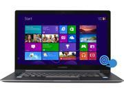 "SAMSUNG ATIV Book 9 (2014 Edition) NP940X5J-K02US Intel Core i7 4500U (1.80GHz) 8GB Memory 256GB SSD 15.6"" Touchscreen Ultrabook Windows 8.1 64-bit"
