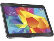 "Samsung Galaxy Tab 4 SM-T530 16 GB Tablet - 10.1"" - Wireless LAN - AT&T - 4G - 1.20 GHz - Black"