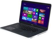 "DELL XPS XPS15-1053sLV Ultrabook Intel Core i5 3230M (2.60 GHz) 500 GB HDD 32 GB SSD NVIDIA GeForce GT 630M 1 GB 15.6"" Windows 8"