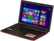 "TOSHIBA Qosmio X75-A7298 Gaming Laptop 4th Generation Intel Core i7 4700MQ (2.40 GHz) 16 GB Memory 1 TB HDD 256 GB SSD NVIDIA GeForce GTX 770M 3GB GDDR5 17.3"" Windows 8"