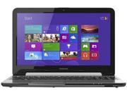 "TOSHIBA Laptop Satellite L955-S5330 Intel Core i5 3317U (1.70GHz) 6GB Memory 640GB HDD Intel HD Graphics 4000 15.6"" Windows 8"