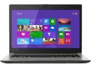 "Toshiba Portege Z30-B1310 13.3"" LED Ultrabook - Intel Core i5 i5-5300U 2.30 GHz - Cosmo Silver"