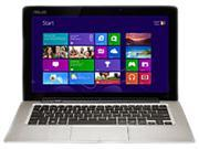 """Asus TX300CA-DH71 13.3"""" Notebook - Intel Core i7 1.90 GHz - Silver"""