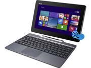 "ASUS T100TA-DH11T-CA Intel Atom 2GB Memory 32GB 10.1"" Touchscreen Tablet Windows 8.1 - Pre-install Full version Office H&S 2013"
