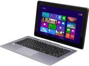 "ASUS Transformer Book T300LA-XH71T Intel Core i7 4500U (1.80GHz) 8GB Memory 256GB SSD 13.3"" Touchscreen Ultrabook Windows 8 Pro 64-Bit"