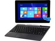 "ASUS Transformer Book T100TA-C1-GR Intel Atom 2GB DDR3 Memory 64GB eMMC 10.1"" Touchscreen Tablet Windows 8.1"