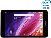 """ASUS  MeMO Pad 7 ME176CX-A1-BK  Intel Atom Z3745 1GB DDR3L  Memory 16GB Flash  7.0""""  Touchscreen Tablet Android 4.4 (KitKat)"""