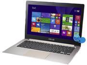 "ASUS Zenbook UX303LA-DB51T Intel Core i5 4210U (1.70GHz) 8GB Memory 128GB SSD 13.3"" Touchscreen Ultrabook Windows 8.1 64-Bit"