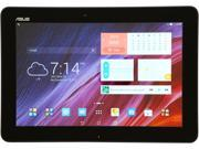 "ASUS Transformer Pad TF103CX-A1-BK Intel Atom 1GB Memory 16 GB eMMC 10.1"" Touchscreen Tablet Android 4.4 (KitKat)"