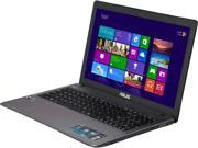 "ASUS Laptop R510DP-WH11 AMD A-Series A10-5750M (2.50GHz) 8GB Memory 1TB HDD AMD Radeon HD 8670M 15.6"" Windows 8.1 64-Bit"